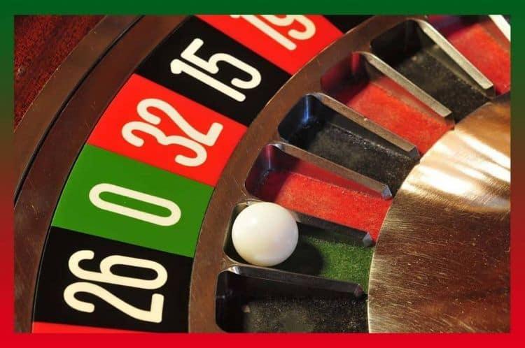Trò chơi Roulette