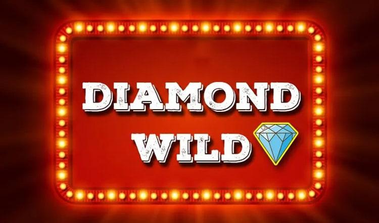 chơi Diamond Wild tại W88