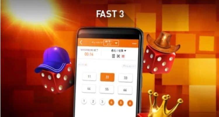trò fast 3