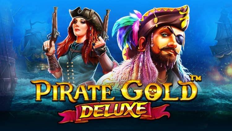 trò Pirate Gold Deluxe Slot tại W88