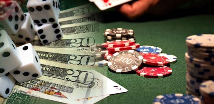 đánh bài